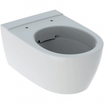 Geberit, Icon, vas wc suspendat rimfree, 35.5x53 cm