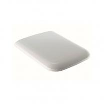 Geberit, Icon, capac wc cu soft close, 36.5x44.9 cm , duroplast