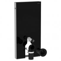 Modul sanitar Geberit, Monolith, pentru vas WC suspendat, 101 cm