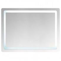 Oglinda Fluminia, dreptunghiulara cu led, 100 cm