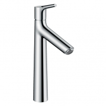 Baterie lavoar Hansgrohe, Talis Select S, fara ventil, crom