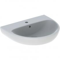 Lavoar Geberit, Selnova, 60 cm, alb