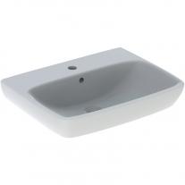 Lavoar Geberit, Selnova Square, 60 cm, alb