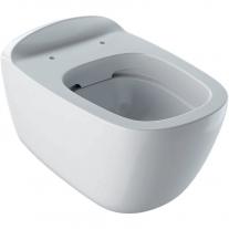 Vas WC suspendat Geberit, Citterio, rimfree, alb
