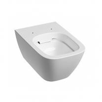 Vas WC suspendat Kolo, Modo, rimfree, alb