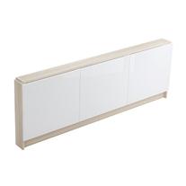 Cersanit, Smart, mobilier pentru cada, 170 cm, alb