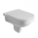Vas WC suspendat ABITO, 56 cm