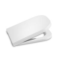 Capac WC, Soft Close, alb, The Gap