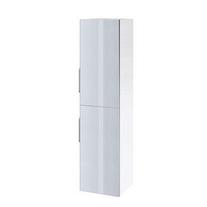 Cersanit, Stillo, dulap coloana, 140 cm