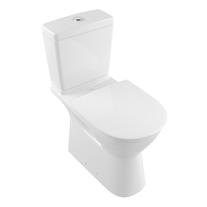 Vas WC stativ monobloc Villeroy & Boch, O.Novo Vita, alb alpin