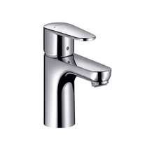 Baterie lavoar Hansgrohe, Talis E2, crom