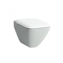 Vas WC suspendat, alb, Palace
