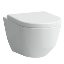 Vas WC suspendat, alb, Pro