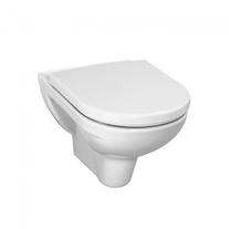Vas WC suspendat, alb, 36 x 56 cm, Pro P