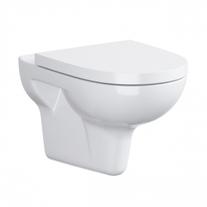 Opoczno, Street Fusion, vas WC rotund suspendat