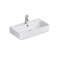 Lavoar pentru mobilier Opoczno, Urban Harmony, 80 cm, alb