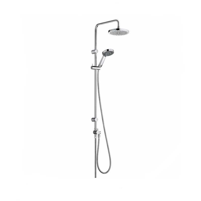 DUAL SHOWER SYSTEM, A-QA
