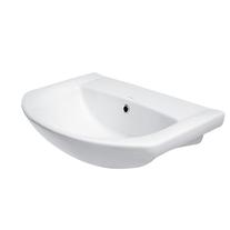 Lavoar pentru mobilier Cersanit, Libra, 60 cm, alb