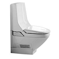 Vas WC stativ cu functie de bideu, rezervor integrat, AQUACLEAN 8000PLUS