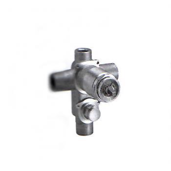Corp incastrat xtool modul cu termostat 1 valva for Dornbracht 3508597090