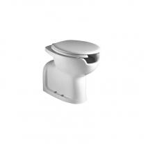 Vas WC - bideu, cu deschidere frontala, Autonomy