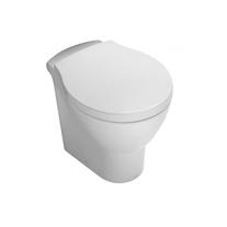 Vas WC stativ Hatria, Nido, alb