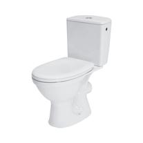 Cersanit, Roma New,  set vas WC stativ cu rezervor si capac inclus