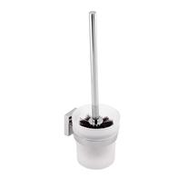 Portperie WC Ferro, Metalia 12, sticla