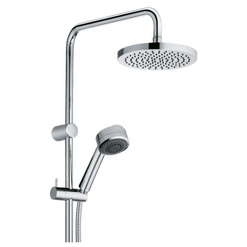 DUAL SHOWER SYSTEM, ZENTA