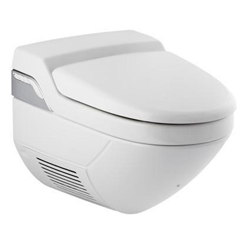 aquaclean 8000plus alb vas wc bideu suspendat cu functie de bideu daca. Black Bedroom Furniture Sets. Home Design Ideas